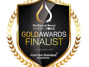 Gold Award shortlisting for Howard Johnson